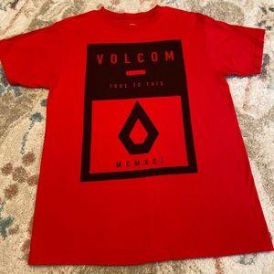Volcom Mens T-shirt